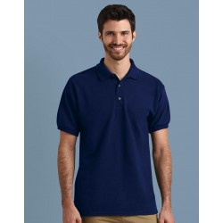 Ultra Cotton Polo Piqué