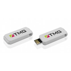 Smart Twister Large - USB z certyfikatem
