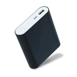 Power Bank 8800 mAh, czarny